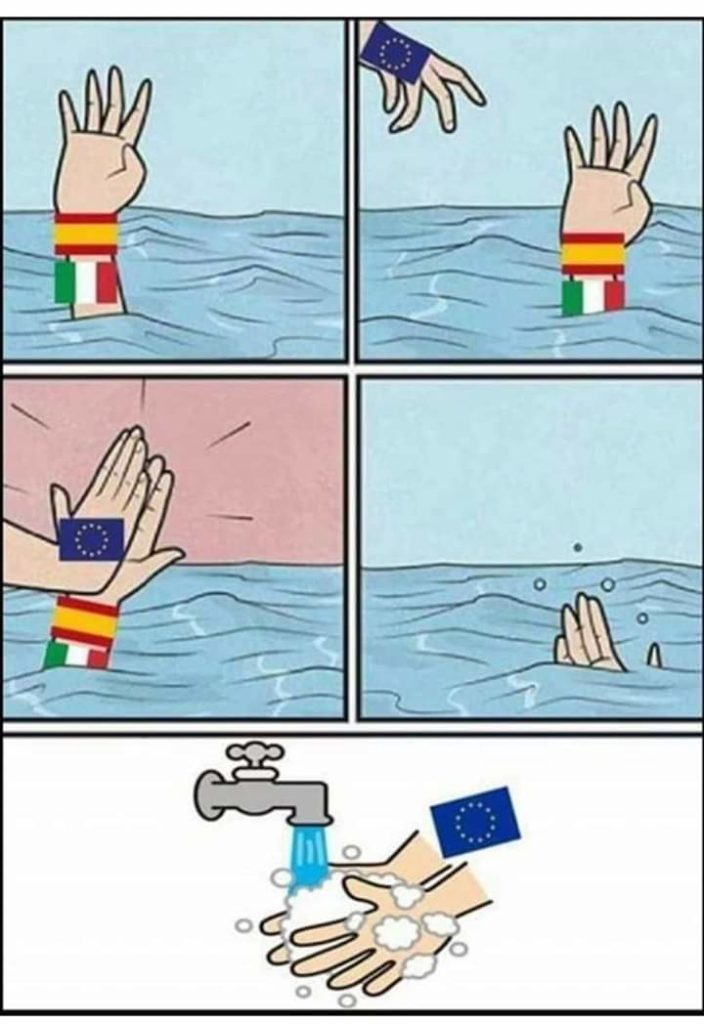 The EU we don't want